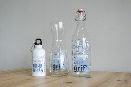 Diseño de campaña para promover el consumo del agua del grifo