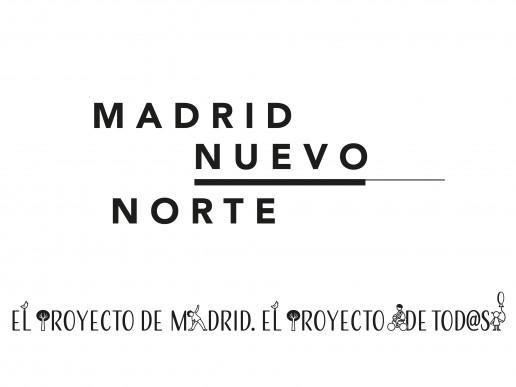 Diseño de packaging Madrid Nuevo Norte