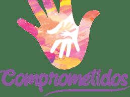 Diseño de identidad corporativa premios solidarios
