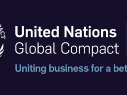 LOGO UNITED NATIONS GLOBAL COMPACT 20 YEARS